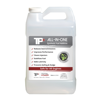 gallon fuel additive